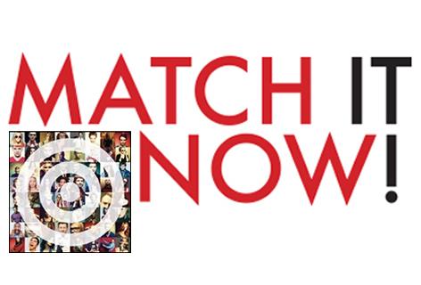 Match it Now!